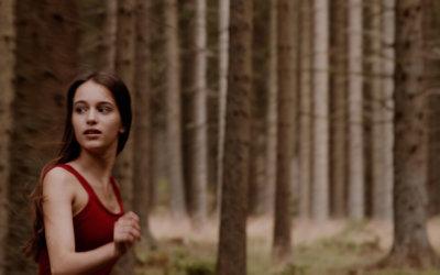 VIS für MarathonläuferInnen